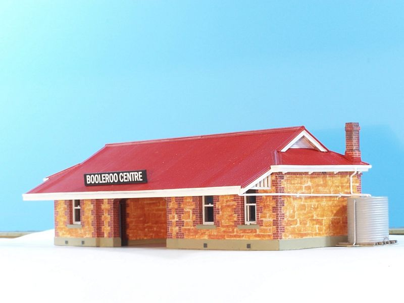 Booleroo Centre