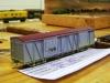 SAR HOn3 n.g. MCN 7609, HO scale  scratchbuilt by Steve Gord
