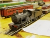 SAR S class HO scale static model in brass by John Looker