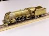 620 class scratchbuilt brass Frank Kelly