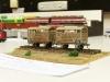 Cf cattle vans etch brass Stuart Rees