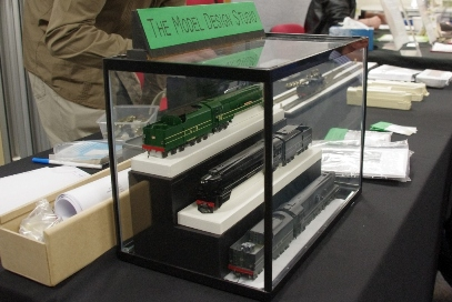 Forthcoming 520 by Rocky River Models