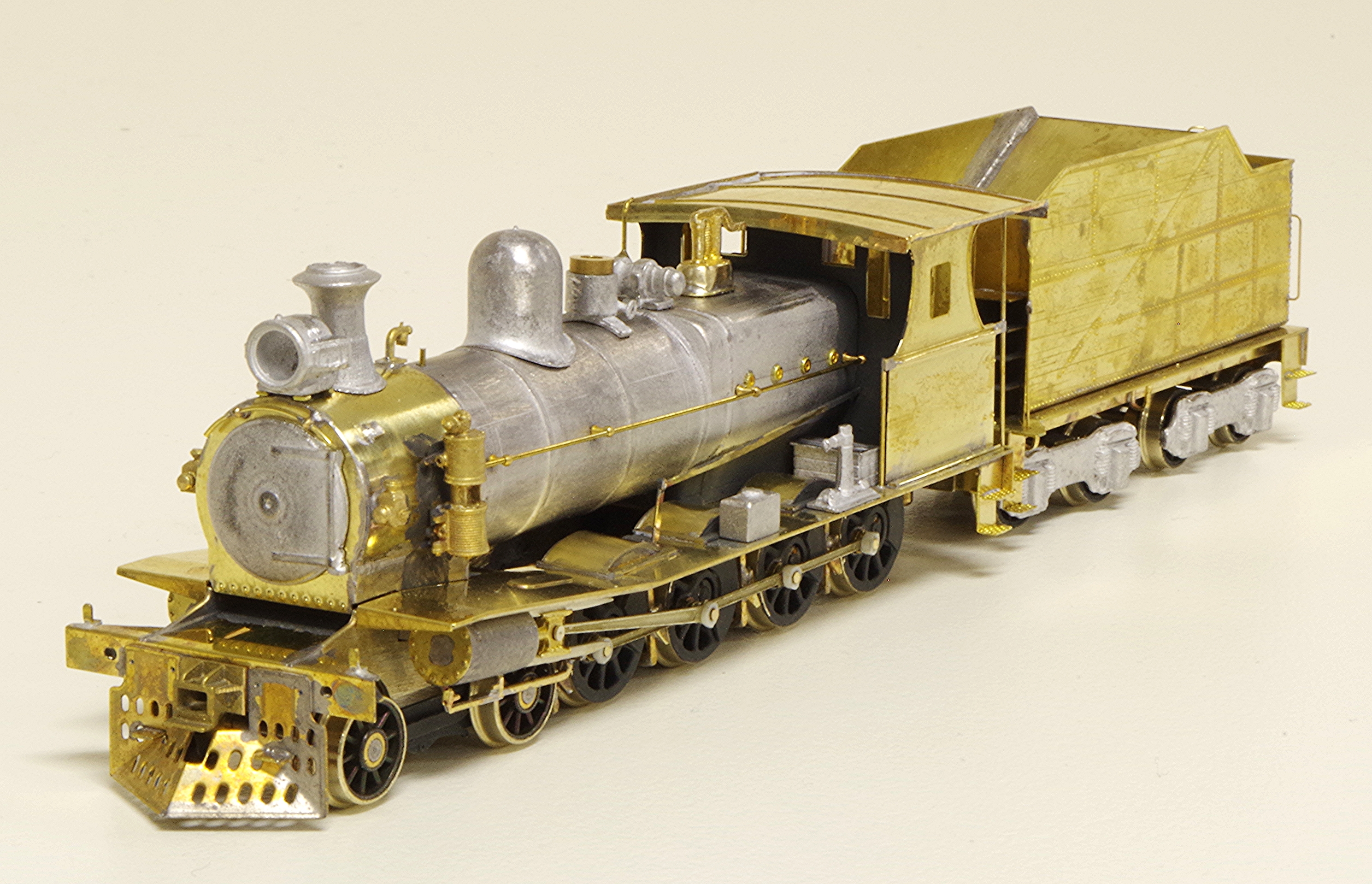 HO scale Tx Class locomotive
