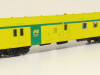 HO scale Australian National brakevan