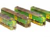 Trainorama 930 class diesels