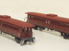 Long Tom passenger Cars