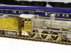 HO Scale D3 Class Broad Gauge