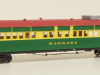 "Sn3.5 SAR narrow gauge Short Tom car ""WANDANA"""